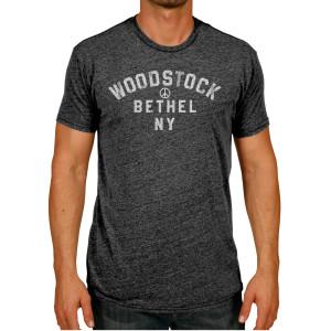 Woodstock Bethel Ny T-Shirt