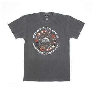 Colorful Guitars Unisex T-Shirt