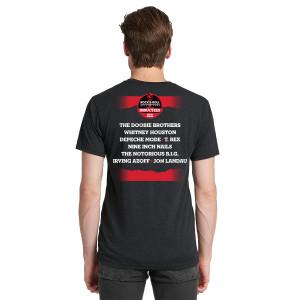 2020 Inductee Class T-Shirt