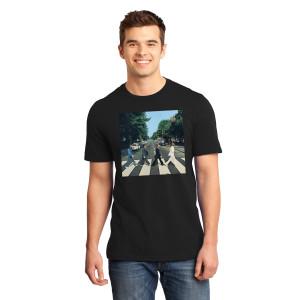 Unisex Abbey Road T-Shirt