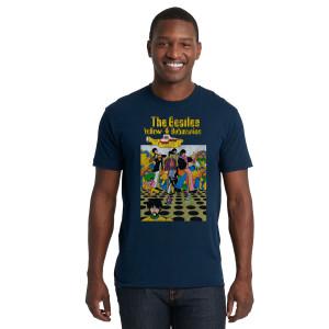 Unisex Yellow Submarine T-Shirt