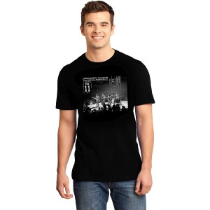 The Beatles In Concert Unisex T-Shirt