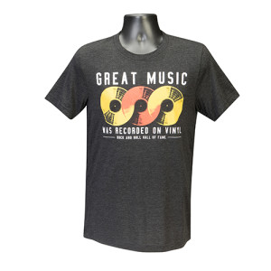 Great Music T-Shirt