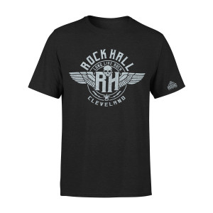 Winged Rock Hall T-Shirt