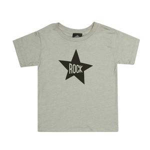 TODDLER ROCK STAR T-SHIRT