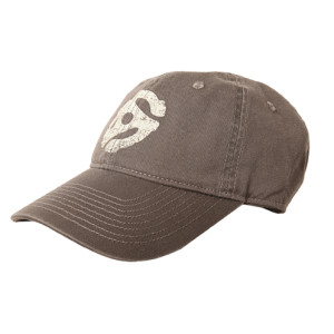 Grey Spacer Cap