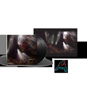 Vagabundo 22 Double-LP Vinyl + Signed Poster + Pin