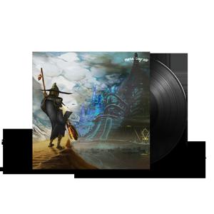 Draco Rosa - Monte Sagrado Double-LP Vinyl