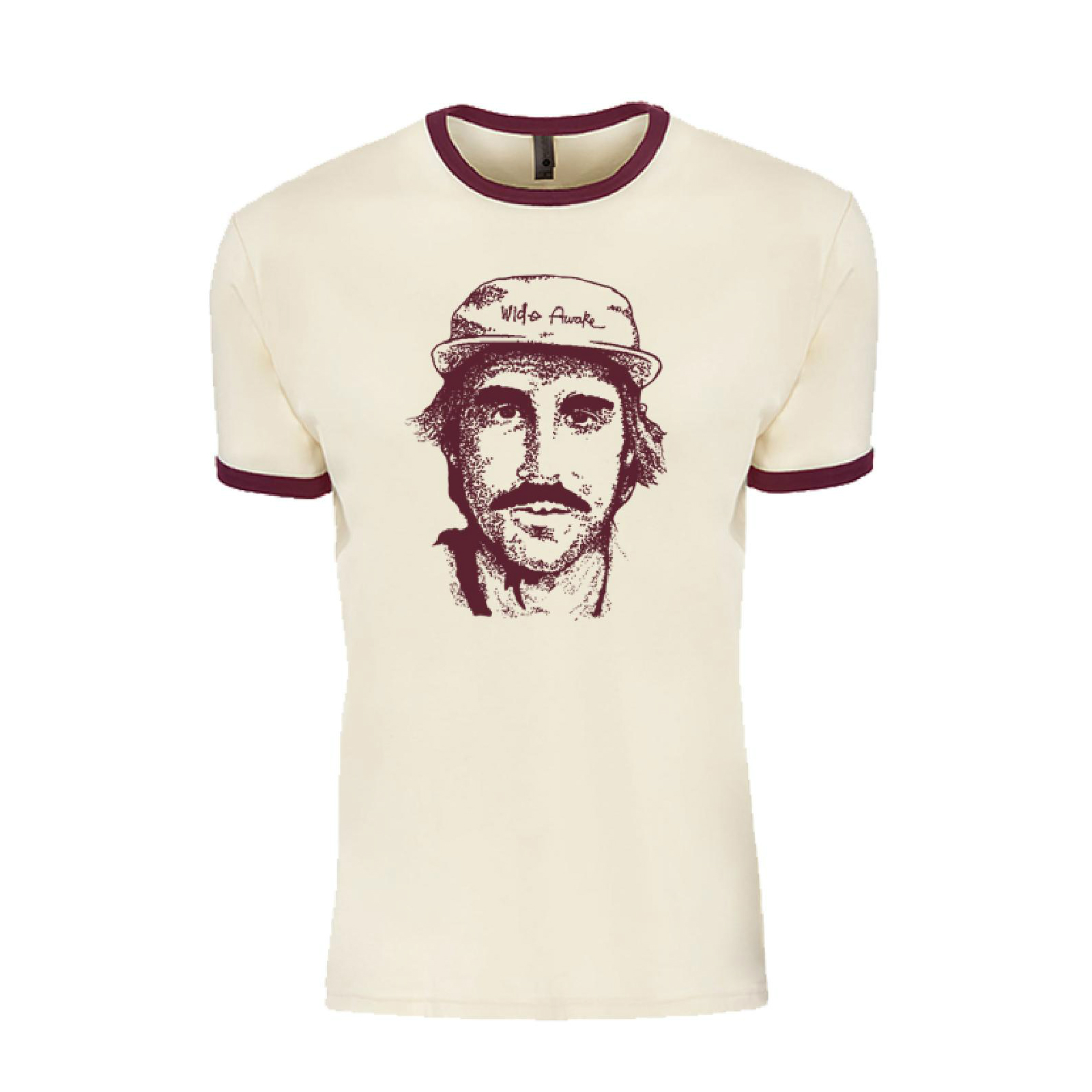Rayland Face Ringer Tee