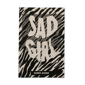Sasha Sloan - Sad Girl Vinyl LP