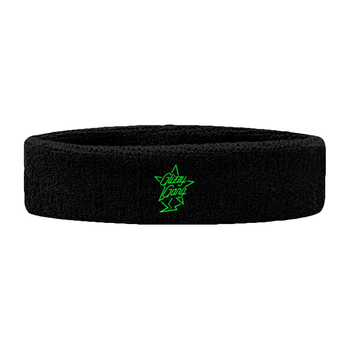 Glizzy Gang Headband