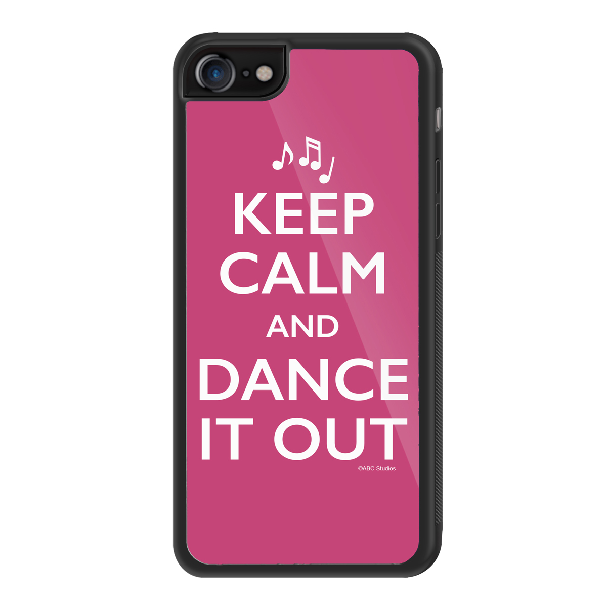 Grey's Anatomy Dance It Out iPhone Case
