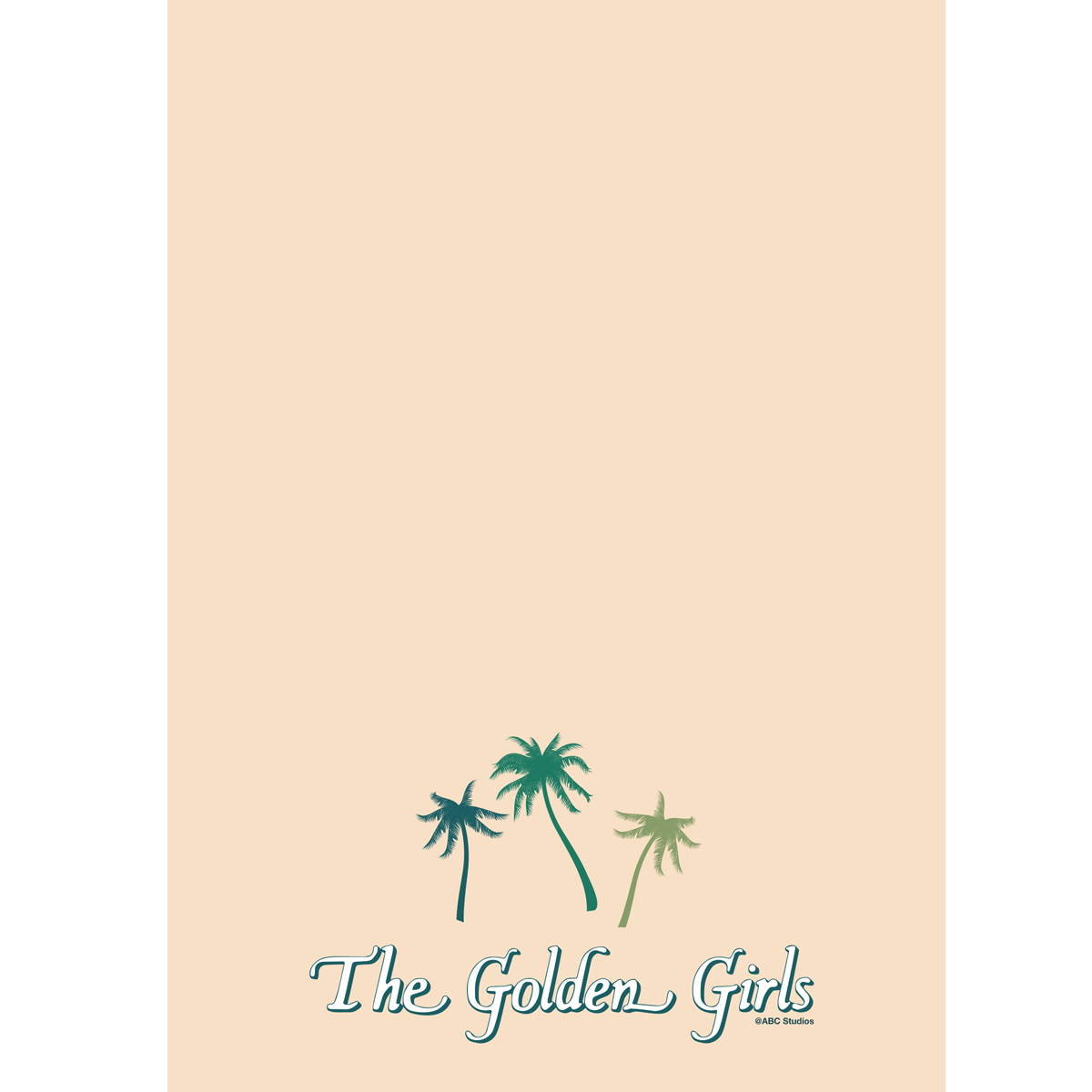 The Golden Girls Greeting Card Set