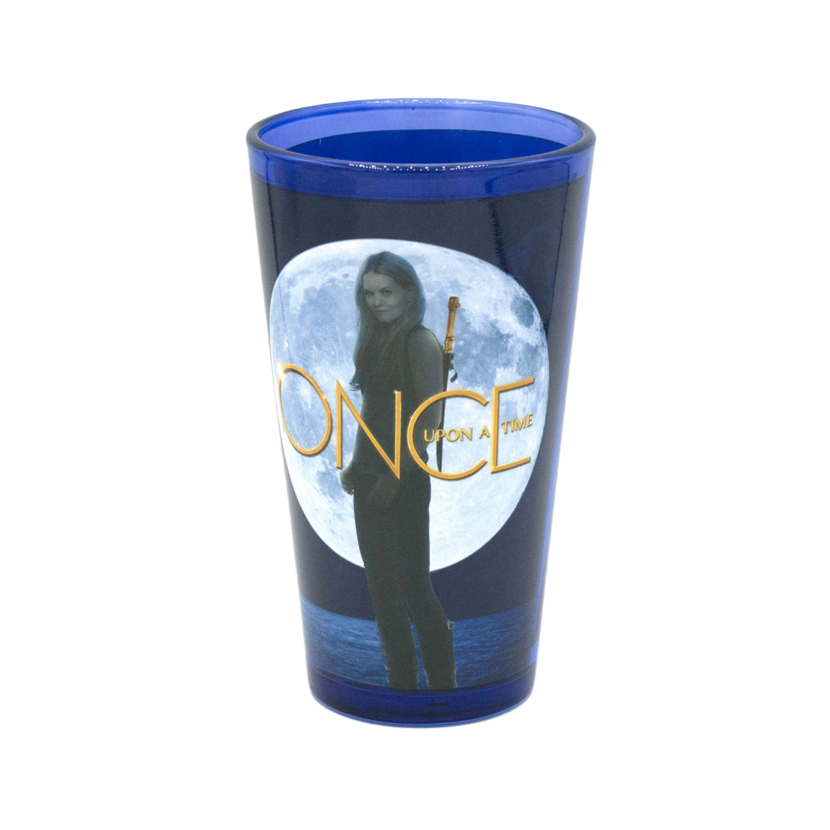Once Upon a Time Emma Pint Glass