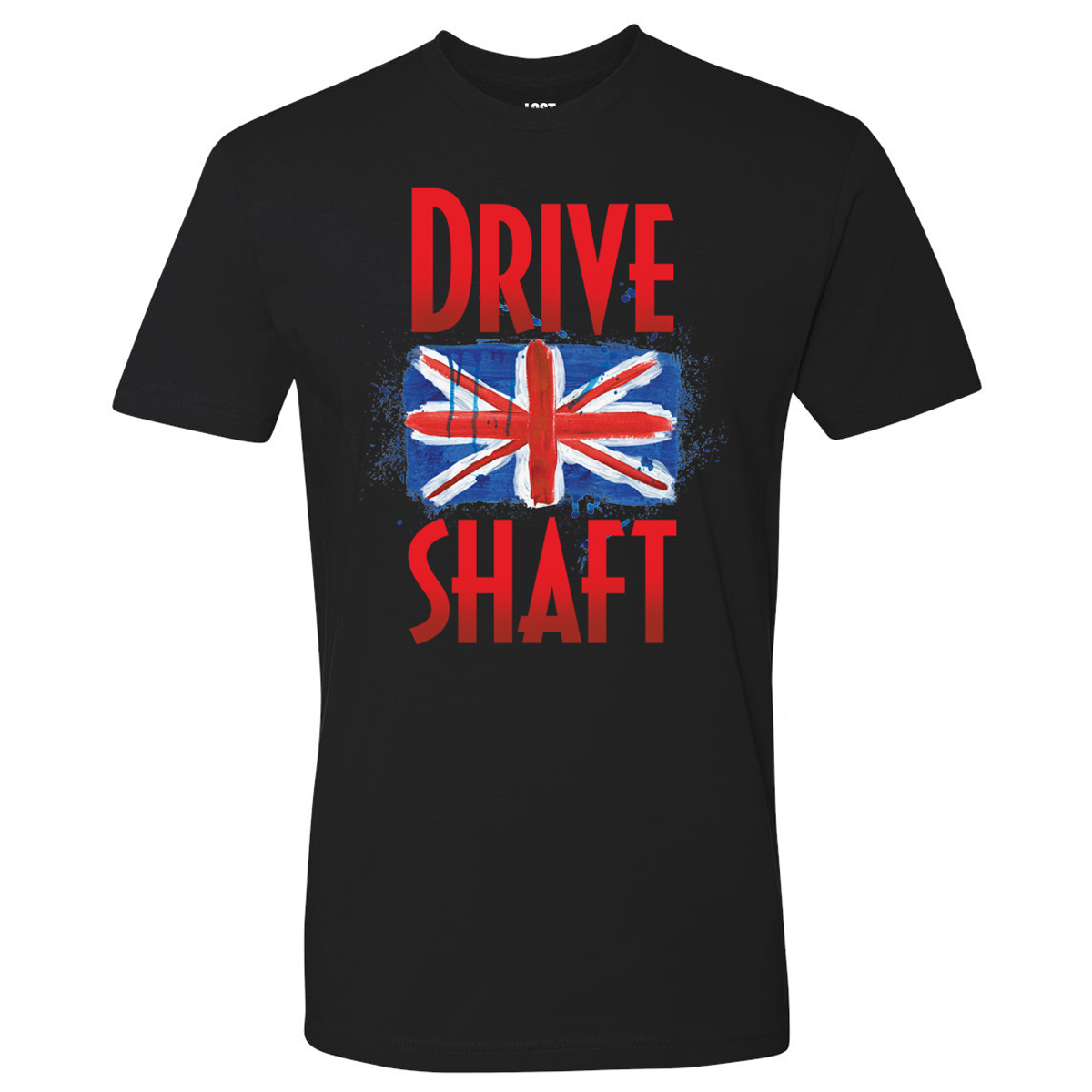 Lost Drive Shaft T-Shirt