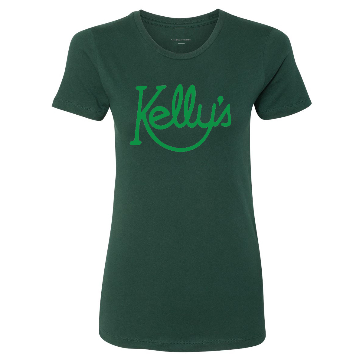 General Hospital Kelly's Women's T-Shirt