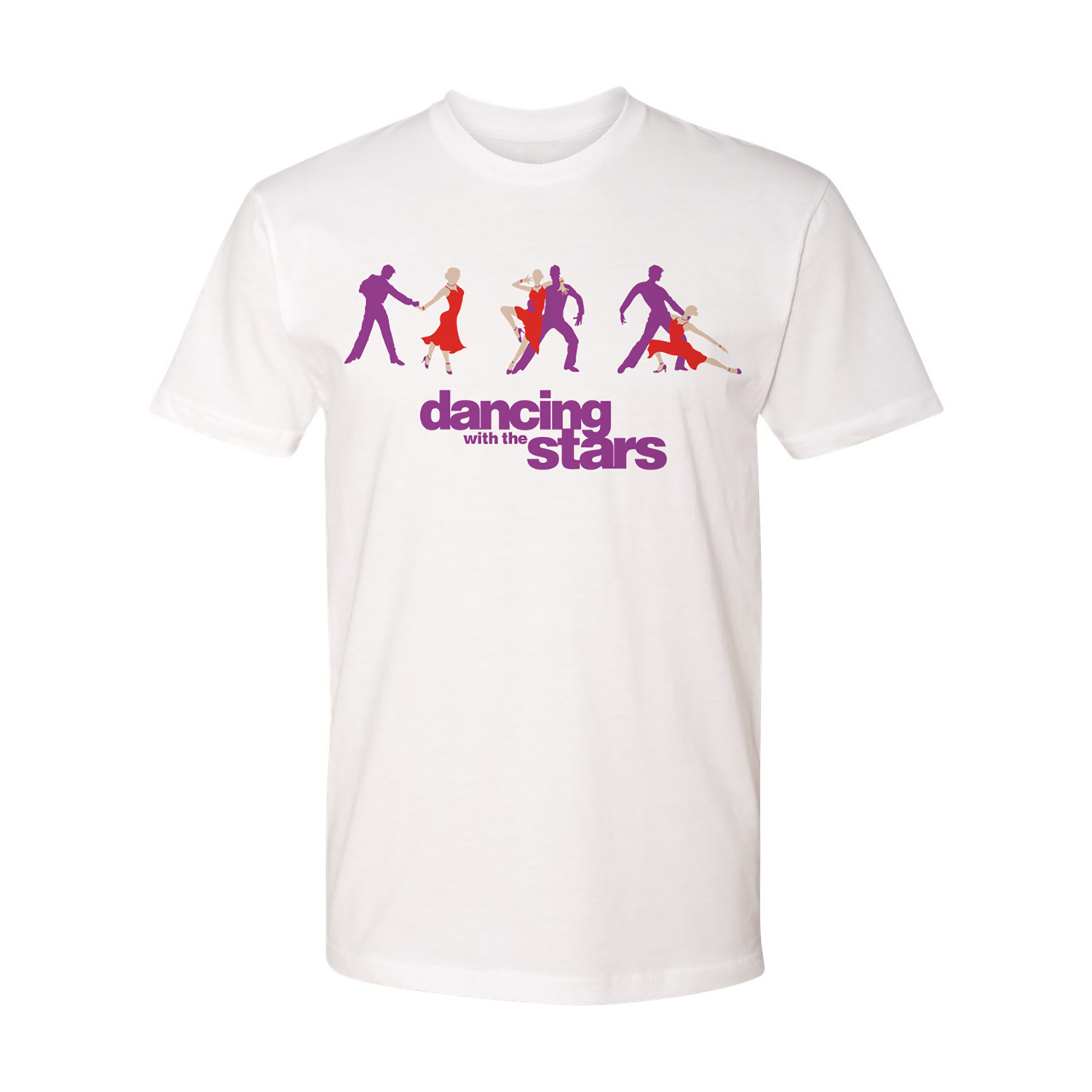 Dancing With the Stars Cha Cha T-Shirt