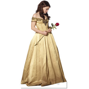 Once Upon a Time Belle Standee