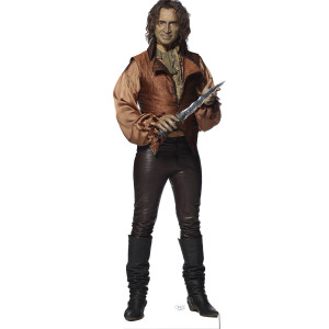 Once Upon A Time Rumpelstiltskin Standee