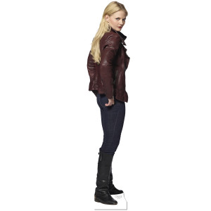 Once Upon A Time Emma Swan Standee