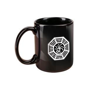 Lost Hydra Mug