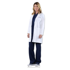 Grey's Anatomy Meredith Grey Standee