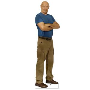 Lost John Locke Standee