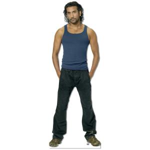 Lost Sayid Jarrah Standee