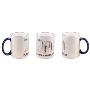 General Hospital Port Charles Mug