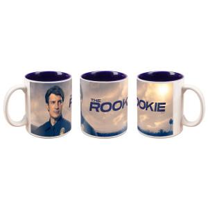 The Rookie Logo Mug