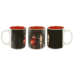 Desperate Housewives Adam and Eve Mug