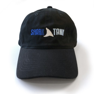 Shark Tank Logo Baseball Hat