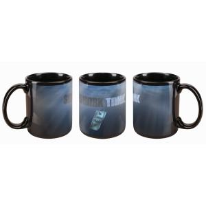Shark Tank Bill Mug