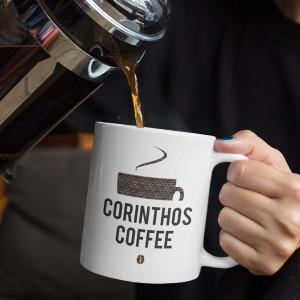 General Hospital Corinthos Coffee Mug