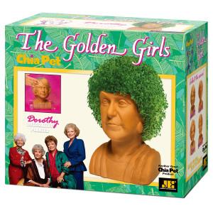 The Golden Girls Dorothy Chia Pet