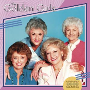 The Golden Girls 2020 Calendar
