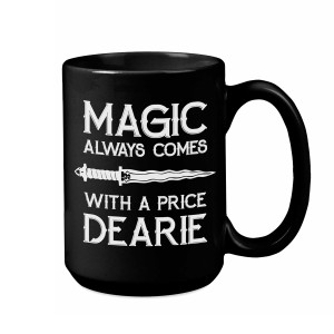 Once Upon A Time Magic Mug