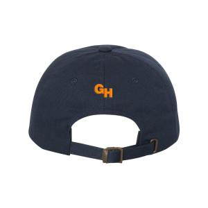 General Hospital Aurora Baseball Hat (Navy)