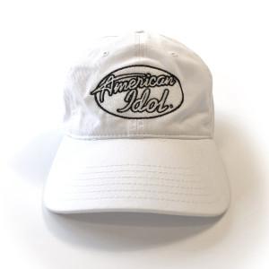 American Idol Hollywood Hat (White)