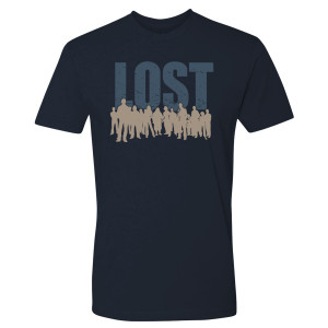 Lost Cast T-Shirt