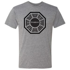 Lost Dharma T-Shirt