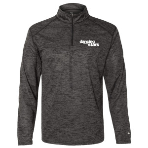 Dancing With The Stars Logo Quarter Zip