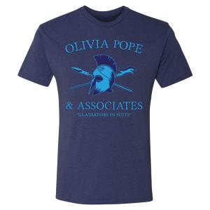 Scandal Olivia Pope & Associates T-Shirt