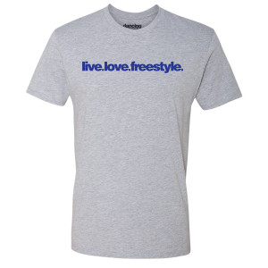 Dancing With The Stars Live.Love.Freestyle. T-Shirt