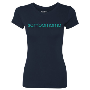 Dancing With The Stars Sambamama Women's T-Shirt