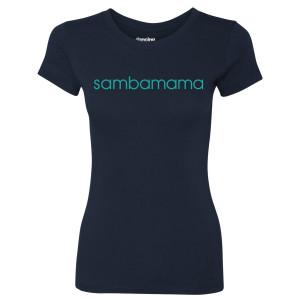 Dancing With The Stars Sambamama Women's T-Shirt