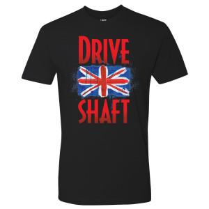 Lost Drive Shaft T-Shirt