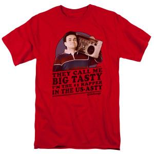 The Goldbergs Big Tasty T-Shirt