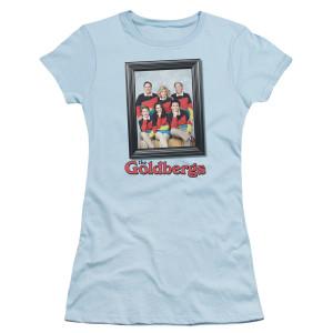 The Goldbergs Family Portrait Women's T-Shirt
