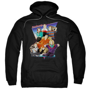 The Goldbergs Rad Pullover Hoodie